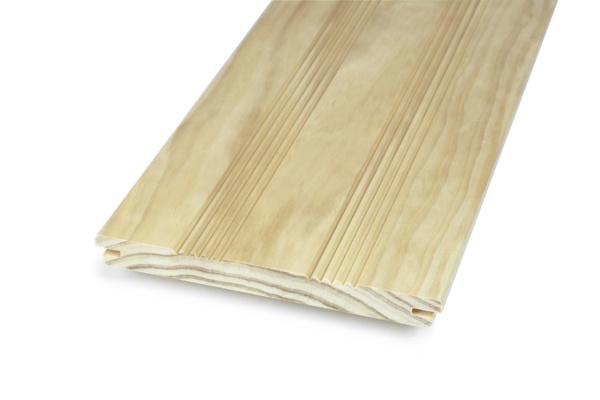 Modifiziertes Holz