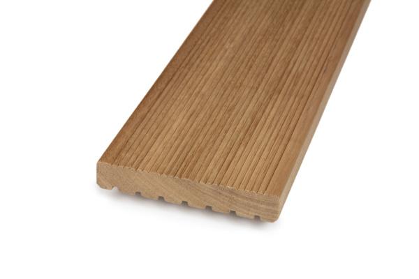 Das richtige Holz
